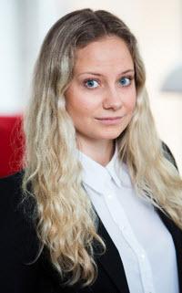 Sophie Ekberg
